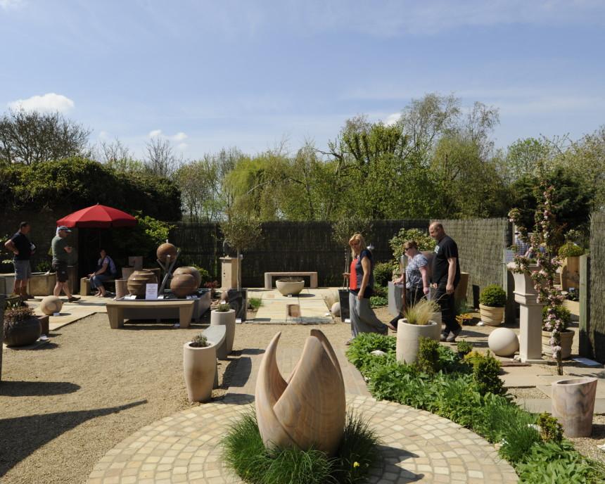 Kings Lynn Show Gardens