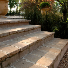 Moorland York F40 50mm Weathered Sandstone