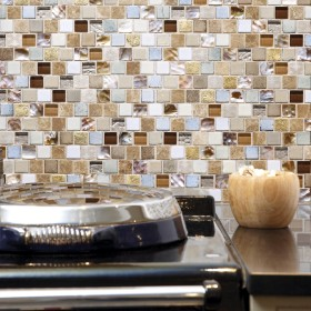 Eden Handmade Mosaic
