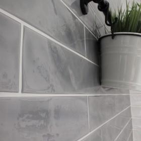 Hedren Smoke Italian Porcelain Tile