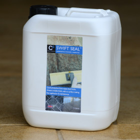 Swift Seal Pre Grout Natural Stone Sealer