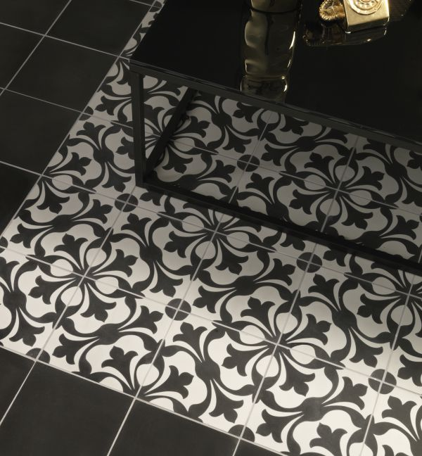 Ashley Handmade Encaustic Tiles Foras Encaustic Tiles