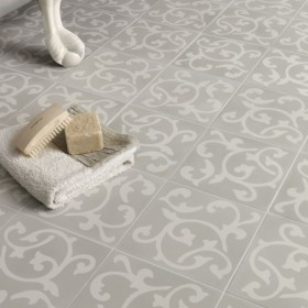 Bloomsbury Handmade Encaustic Tile
