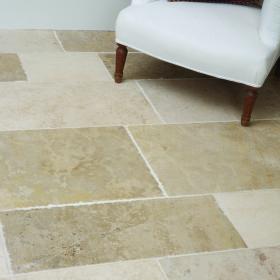 Classique Borgogne Vintaged Limestone