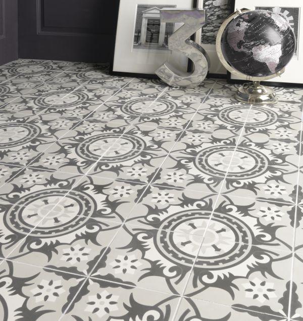 Marrakech Handmade Encaustic Cement Tiles