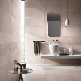 Collette Slim Multi Beige Italian Porcelain Tile