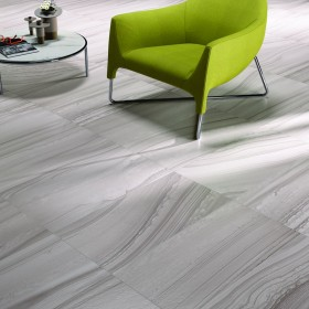 Collette Grey Italian Porcelain Tile