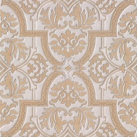 Iraya Decori Bianco Italian Porcelain Tile