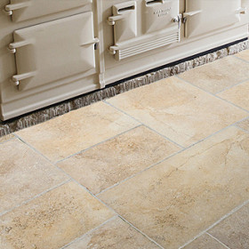 Asthall Flag Porcelain Tile