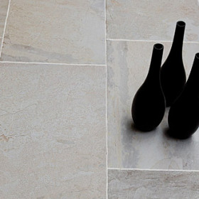 Serpentine Porcelain Tile