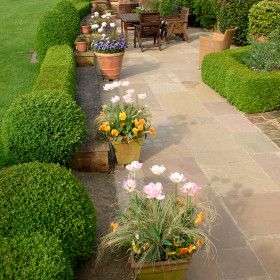 Moorland York F30 Natural Sandstone