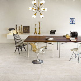 Rada Bone White Italian Porcelain Tile
