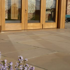 Brindal F61 Sawn and Honed Sandstone