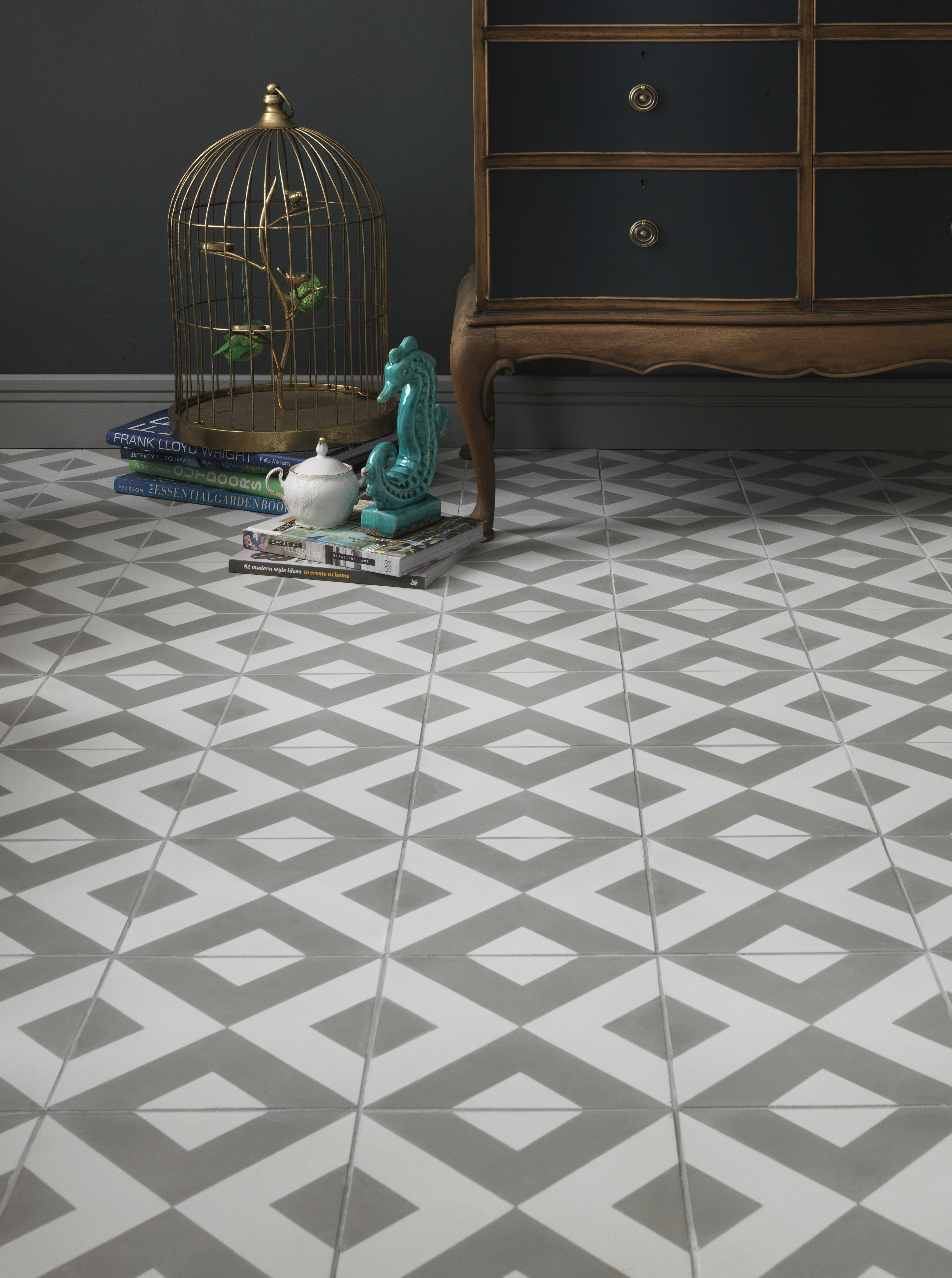 New modern harlequin handmade encaustic cement tiles dailygadgetfo Choice Image