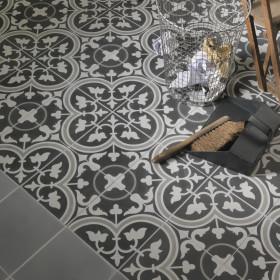 Seville Handmade Encaustic Tile
