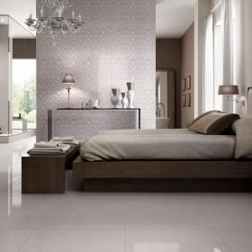Salvador Bianco Italian Porcelain Tile