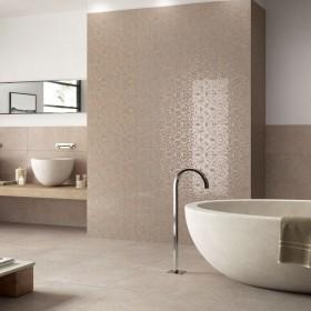 Salvador Greige Italian Porcelain Tile
