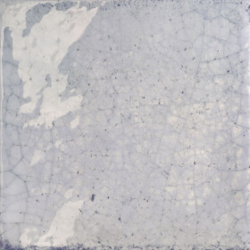 Cerro Azul Blue Gloss Ceramic Tile