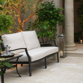 Lorento Perlino Marble Paving