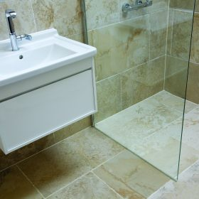 Hebden Gate Porcelain Tile