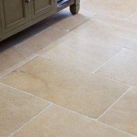 Calcot Tumbled Limestone