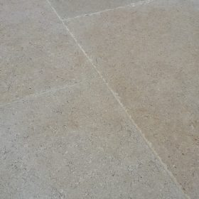 Avery Tumbled and Brushed Limestone