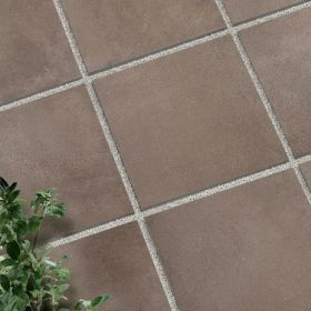 Mandolin Moka 20mm Italian Porcelain Tile