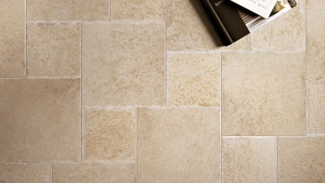 Mixed Size Tiles