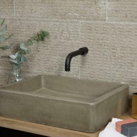 Marseille Handmade Cement Basin