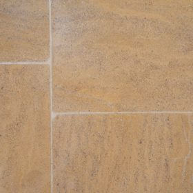 ROOM LOT: 85m2 Tidal Blush Honed Tumbled and Brushed 15mm Limestone