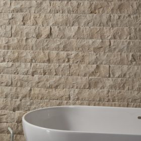 Hamlet Limestone Rock Face Brick Wall Cladding