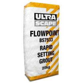 Ultrascape Rapid Set Flowable Grout