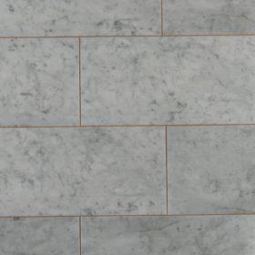 Italian Honed Carrara Marble