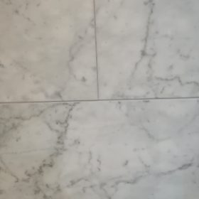 Italian Honed Carrara Marble