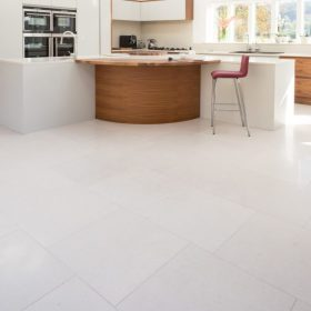 Moleanos White Honed Limestone