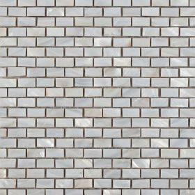 Pearl Brick Handmade Mosaic