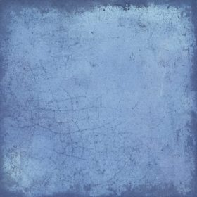 Sultan Blue Glazed Decorative Porcelain Base Tile