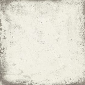 Sultan Grey Glazed Decorative Porcelain Base Tile