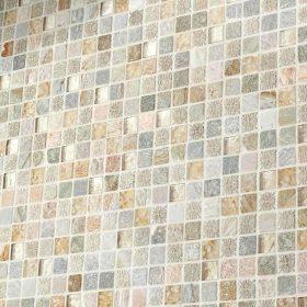 Benjamin Handmade Mosaic
