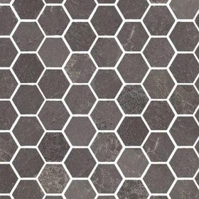 Valmont Hexagon Handmade Mosaic