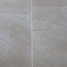 Tidal Lite F130 Honed and Light Sandblast 30mm Limestone