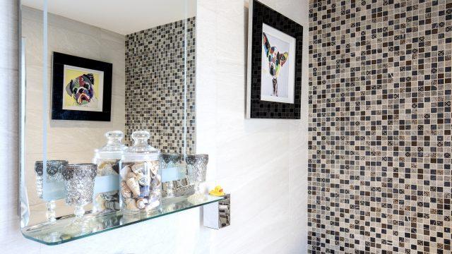 Mosaics & Pebbles