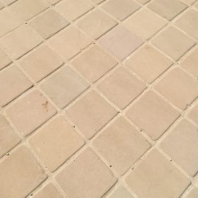 Brindal F105a Sawn And Etched Sandstone Setts