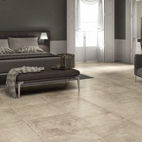 Dalliance Beige Italian Porcelain Tile