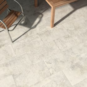 Dalliance Bianco K2 20mm Italian Porcelain Tile