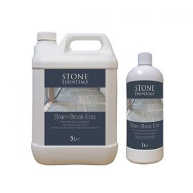 Stone Essentials Stain Block Eco Sealer